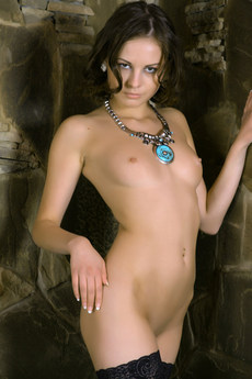Erotic Beauty Mineral Bogdana B
