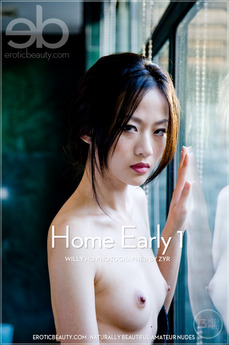 Erotic Beauty Home Early 1 Willy HO