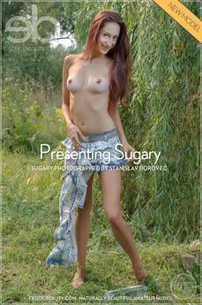 EroticBeauty - Sugary - Presenting Sugary by Stanislav Borovec