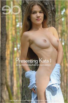 Presenting Kata 1
