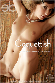 Erotic Beauty Coquettish Dasha G