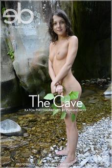 EroticBeauty - Katoa - The Cave by Paramonov