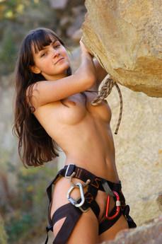 Erotic Beauty Alps Freya A