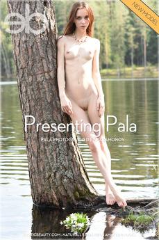 EroticBeauty - Pala - Presenting Pala by Paramonov