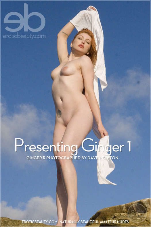 Presenting Ginger 1