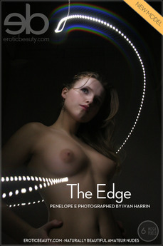 Erotic Beauty The Edge Penelope E
