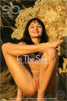 Erotic Beauty In The Sun 1 Olya O