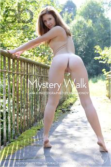 EroticBeauty - Lara E - Mystery Walk by Paramonov