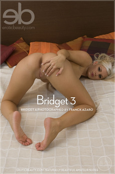 Erotic Beauty Bridget 3 Bridget A