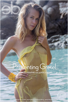 Erotic Beauty - Gretel - Presenting Gretel by Angela Linin