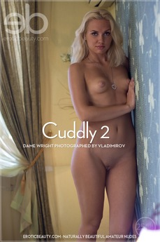 Erotic Beauty Cuddly 2 Dame Wright