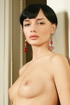 Erotic Beauty Departure Olya O