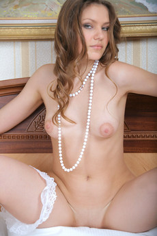 Erotic Beauty Perla Sofia A