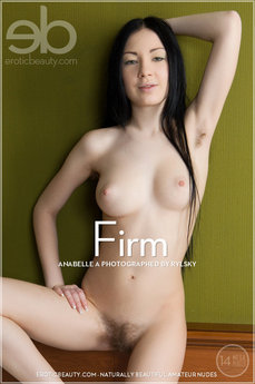 Erotic Beauty Firm Anabelle A