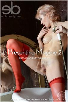 Presenting Monroe 2
