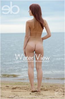 EroticBeauty - Yilka - Water View by Paramonov