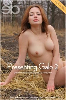 Presenting Galo 2