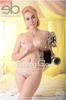 Erotic Beauty - Monroe - Morning Glow by Paramonov