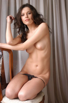 Erotic Beauty Adore Victoriya