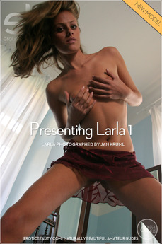 Presenting Larla 1
