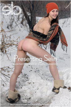 EroticBeauty - Selin - Presenting Selin by Stanislav Borovec