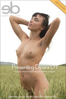 Presenting Dinara D 1