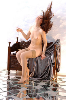 Erotic Beauty Otto Victoriya
