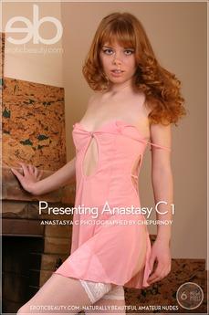 Presenting Anastasy 1