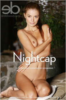 Erotic Beauty Nightcap Evilina A