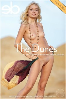 Erotic Beauty The Dunes Aljena A
