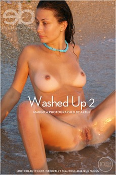 Erotic Beauty Washed Up 2 Margo A
