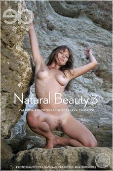 Erotic Beauty Natural Beauty 3 Valerina A