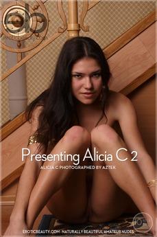 Presenting Alicia C 2