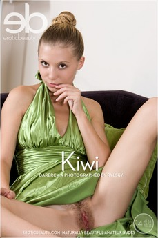 Erotic Beauty Kiwi Darerca A