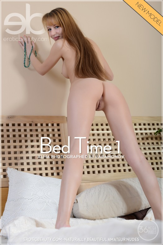 Bed Time 1