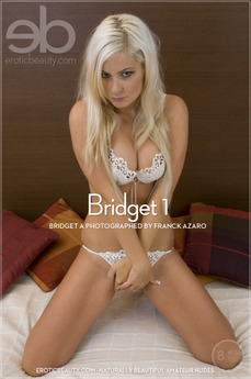 Erotic Beauty Bridget 1 Bridget A