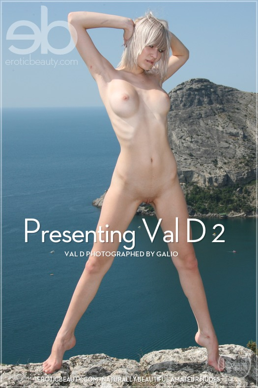 Presenting Val D 2