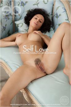 EroticBeauty - Pammie Lee - Self Love by Ron Offlin