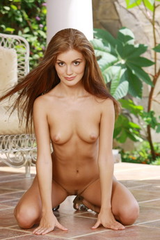 Erotic Beauty Enchanted Evilina A