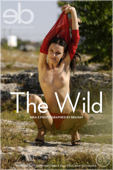 Erotic Beauty The Wild Nika E