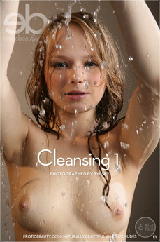 Erotic Beauty Cleansing 1 Mia C