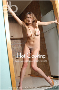 EroticBeauty - Pandea A - Hot Cooking by Prestige