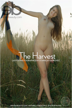 EroticBeauty - Lady Di - The Harvest by Stanislav Borovec
