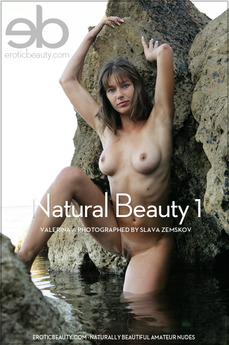 Erotic Beauty Natural Beauty 1 Valerina A