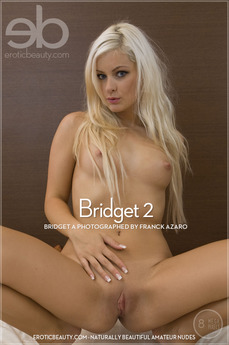 Erotic Beauty Bridget 2 Bridget A