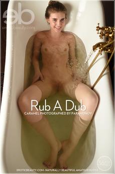 Erotic Beauty - Caramel - Rub A Dub by Paramonov
