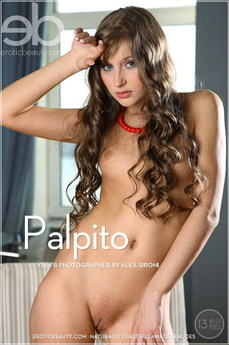 Erotic Beauty Palpito Viva B