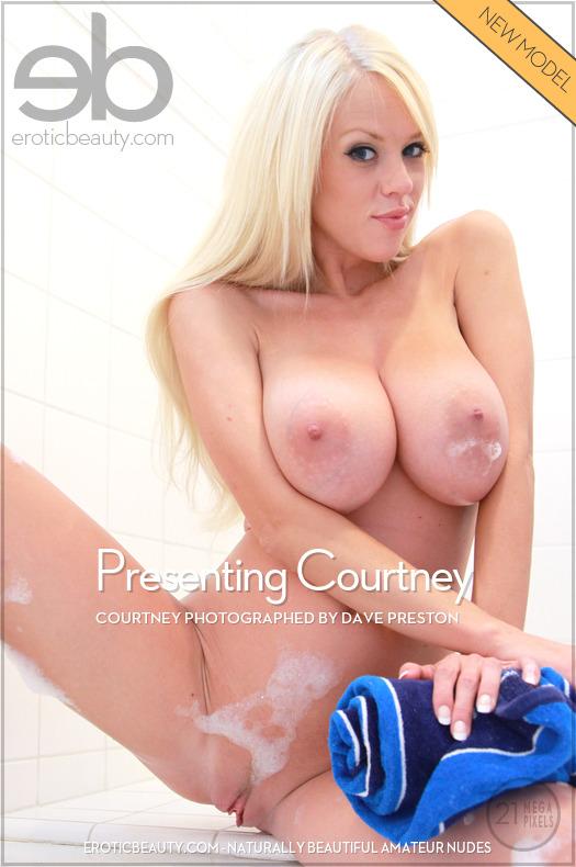 Presenting Courtney