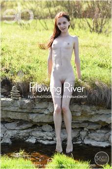 EroticBeauty - Pala - Flowing River by Paramonov