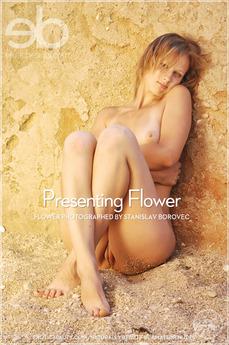 EroticBeauty - Flower - Presenting Flower by Stanislav Borovec